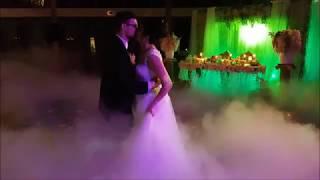 Russische Hochzeit Tamada Musik Dekoration Party-Chic(Exo Open Arms)