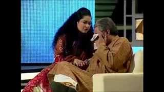 getlinkyoutube.com-Ariel Maa 2012 With Sania Saeed title Song
