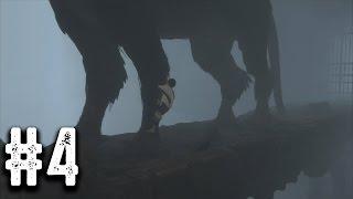 getlinkyoutube.com-เล่นกับหมา หมาเตะปาก - The Last Guardian - Part 4