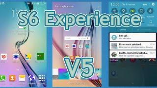getlinkyoutube.com-Galaxy S6 Experience Rom V5 - S6 Rom For S3