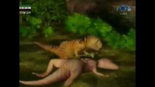getlinkyoutube.com-عالم الديناصورات - حلقة 02