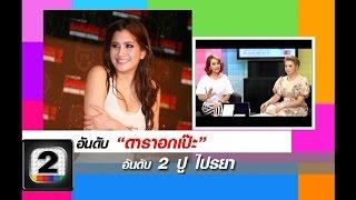 getlinkyoutube.com-กระแต ศุภักษร เซ็กซี่...เมืองไทย!! (ดาราอกเป๊ะ) 2/3 อกแตกวาไรตี้ ช่อง2