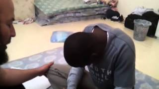 getlinkyoutube.com-Rokia Charia | Captage de Djinns Catching | Exemple de captage