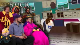 getlinkyoutube.com-South Park: The Stick of Truth is AWESOME!