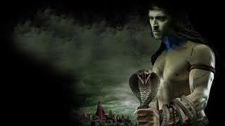 Hrithik Roshan As Shiva In KJo's Movie