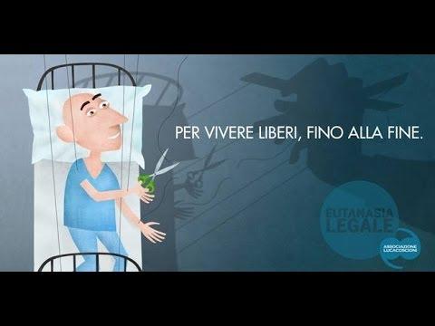 2006-2014: l'impegno dell'Associazione Luca Coscioni per l'eutanasia legale