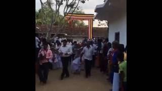 Damana - Sethsirigama