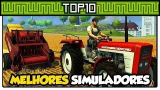 getlinkyoutube.com-Top 10 Melhores Simuladores