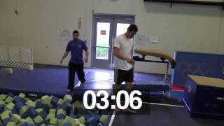 getlinkyoutube.com-How to Backflip in 10 minutes