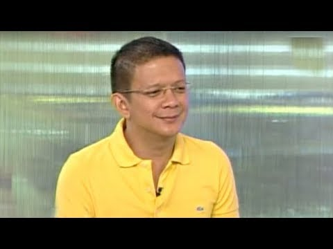 Chiz: I never used Heart to boost campaign
