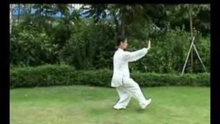 getlinkyoutube.com-Wu Style Taiji Quan Square Form 吳式太極拳方拳 (1/6)