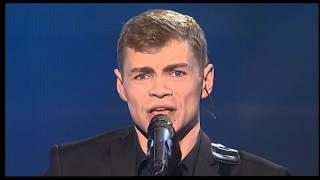 getlinkyoutube.com-Domas Česnulevičius | II daina | X Faktorius 2015 m. LIVE | 18 serija