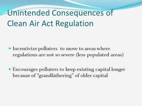 the economics of clean air essay The clean air act vs pollution essay:: 6 works cited the economics of the clean air act essay - the health effects of air pollution imperil human lives.