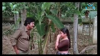 Vanitha Police Movie : Romantic Scene