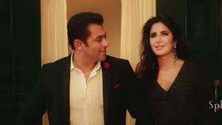 Eid Mubarak With Salman Katrina