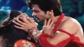 getlinkyoutube.com-Jhalak Dikhhla Jaa Season 7 21st June 2014 |  Ashish Sharma Hot Performance