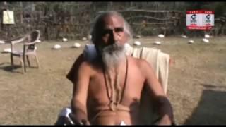 हरिद्वार: तो शरीर त्याग देंगे मात्र सदन के स्वामी शिवानंद !