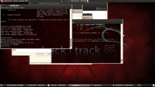 getlinkyoutube.com-crack Wifi easy & auto Using Back Track 5