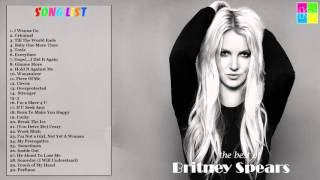 getlinkyoutube.com-Best Songs Of Britney Spears l Britney Spears' 30 Biggest Billboard Hits