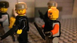 getlinkyoutube.com-Prey (Lego)