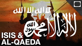 getlinkyoutube.com-Why Do ISIS And al-Qaeda Hate Each Other?