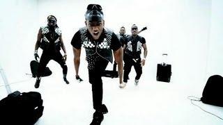 "getlinkyoutube.com-Toofan feat Tach Noir - ''FOLLOW MY DANCE"" (OFFICIAL HD)"