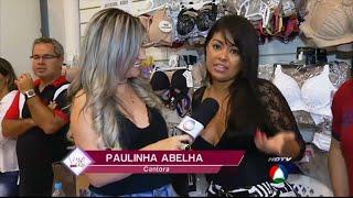 getlinkyoutube.com-Calcinha Preta lança sua coleção de lingeries! 06.11.2015