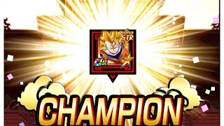 Global World Tournament is Here! DBZ Dokkan battle
