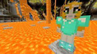 getlinkyoutube.com-Stampylonghead Minecraft Xbox - Cave Den - A-maze-ing  (16)