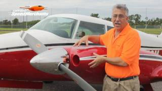 getlinkyoutube.com-LoPresti Piper Twin Comanche Cowling