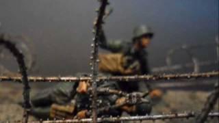 getlinkyoutube.com-WW2 Diorama