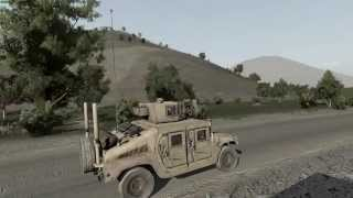 getlinkyoutube.com-ArmA 2  Operation Arrowhead (GTX 950 Superclocked)