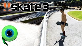 getlinkyoutube.com-Skate 3 - Part 1 | MOST HILARIOUS GAME EVER!