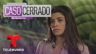 getlinkyoutube.com-Mujer da clases de sexo anal en la universidad | Caso Cerrado | Entretenimiento