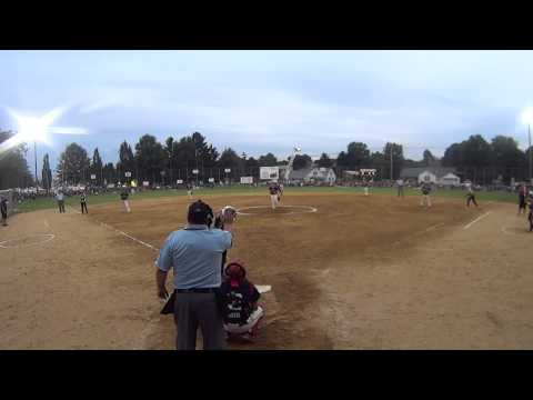 Lasers vs Team PA Cyclones 7-5-14