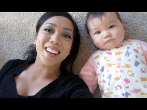 CHILLIN WITH MOMMY! - May 16, 2013 - itsJudysLife Vlog