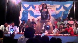 getlinkyoutube.com-Sapna dance || New haryanvi stage dance || 2017