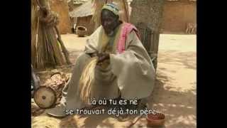 Le Warba Danse [Film avec Georges O et Abdoulaye K]