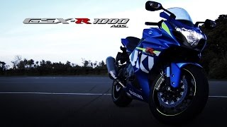 getlinkyoutube.com-GSX-R1000 ABS promotional movie