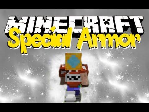 SpecialArmor [1.5.1]
