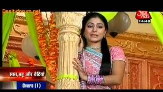 getlinkyoutube.com-Dil Bhar Aaya Akshara Ka- SBB 16th August 2010