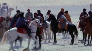 Islamic War  - Battle of Badr also known as Gazwa-e-Badr.