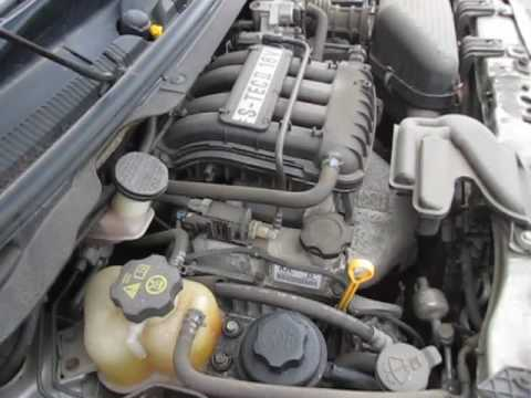 Двигатель Chevrolet для Spark 2011-2015;Lanos 2004-2010
