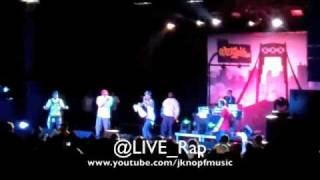 Wiz Khalifa - Racks On Top Of Racks (Live)