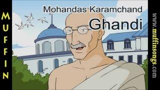 getlinkyoutube.com-Muffin Stories - Mahatma Gandhi