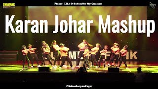Karan johar mashup Lets go Party Tonight Shiamak London Summer Funk 2017 ilford Pre Teens