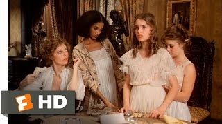 getlinkyoutube.com-Pretty Baby (2/8) Movie CLIP - Prepping Violet (1978) HD