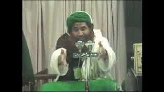 Golden Words - Al Madad Ya Ghouse Azam Kehne Ka Saboot