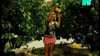 getlinkyoutube.com-Блестящие - Апельсиновая песня