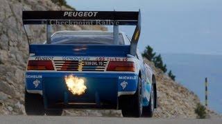 getlinkyoutube.com-405 Turbo 16 Mont-Ventoux 2013 Greg Guilvert